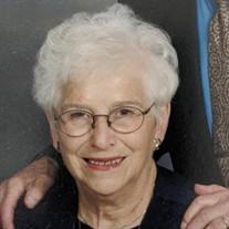 Audrey M. Humphries