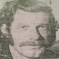 Thomas  Earl McDaniel Jr