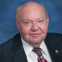 Edgar W. Hargrove