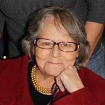 Jacqulyn Kay DuPeron