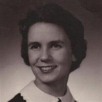 "Katherine ""Bebe"" M. Graham"