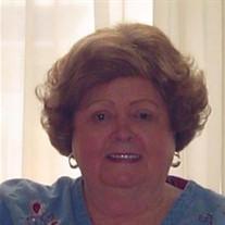 Mary Ellen Crain Solesbee