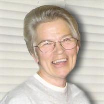 Rebecca Ann Keaton Hill