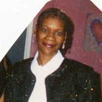 Ms. Lucille Williams