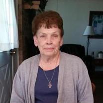 Patricia  Ann Gideon