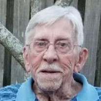 Thomas Searle Hewes Jr.