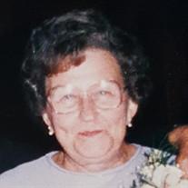 Gertrude Mary Gloviak
