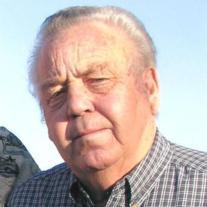 Edward Lee Nooner