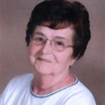 Betty Specht