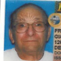 Mr. Frank A. Giampietro