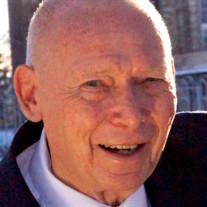 George Wilson Holt