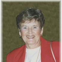 Helen Kenerson Baughman