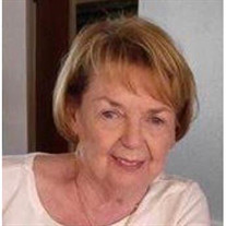 Linda Mae Hagadorn