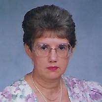 Mrs. Ethel Mae Sasser