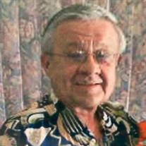 Gerald Leonard Sieracki