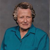 Martha N. Brinkman