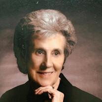 Mrs. Janice Faye Blackwell Wall