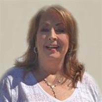 Patti Yvonne Hart