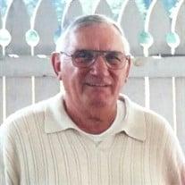 George Edward Blount Sr.