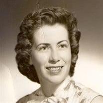 Margaret O. McMahon