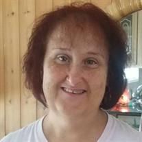 Tammy Lynn Radford