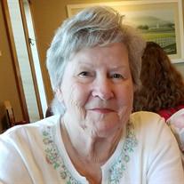 Mary Lou Yehnert