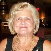 Mrs. Judy Faye Black