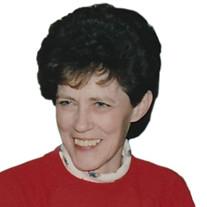 Mrs. Carol J. (Burr) Cardone