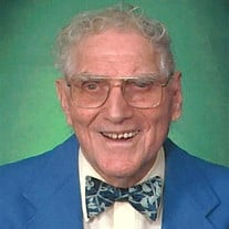 Rev.  Raymond H. Duff