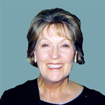 Sharon Kay Harris
