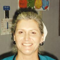 Brenda Clement