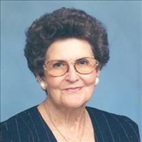 Dorothy E. Glover