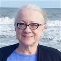 Carolyn Bruns