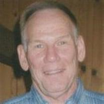 Larry W Yates