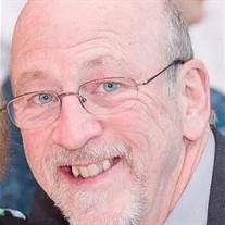 """Kenneth Joseph """"Joe"""" Erdman"""