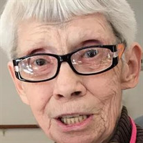 Patricia M. Brady Jacobs