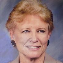 Peggy W Yerke