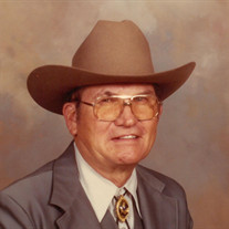 Raymond Lee Benton of Bethel Springs, Tennessee