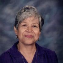 Antonia  R. Treviño