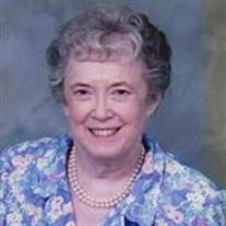 Ann Curl Hampton