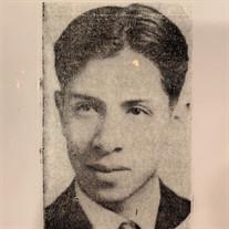 Mr. Carmen J. Gomez