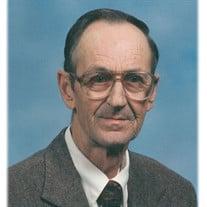 Norman Dale Newton