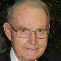 Rev. Dr.  Lucius  Ardrey Gray