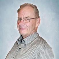 Ronald Jensen