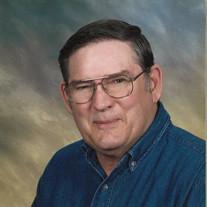 Carl Allen Rombaugh