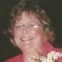 Suzanne Pederson