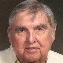 Donald John Schaefer