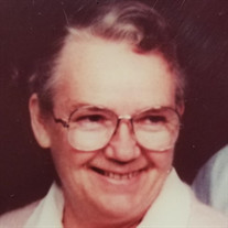 Martha Helen Dillman
