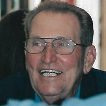 Garland Clyde Patton
