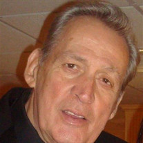 RALPH DECHRISTOPHER, JR.